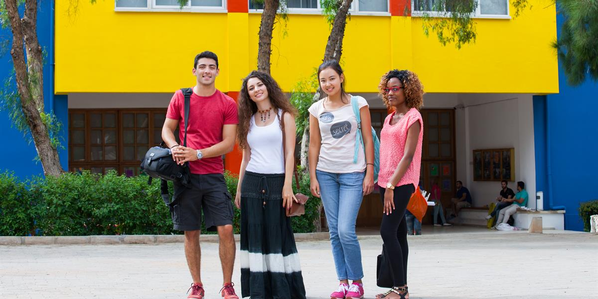 The opportunity to transfer to Eastern Mediterranean University Graduate Programs
